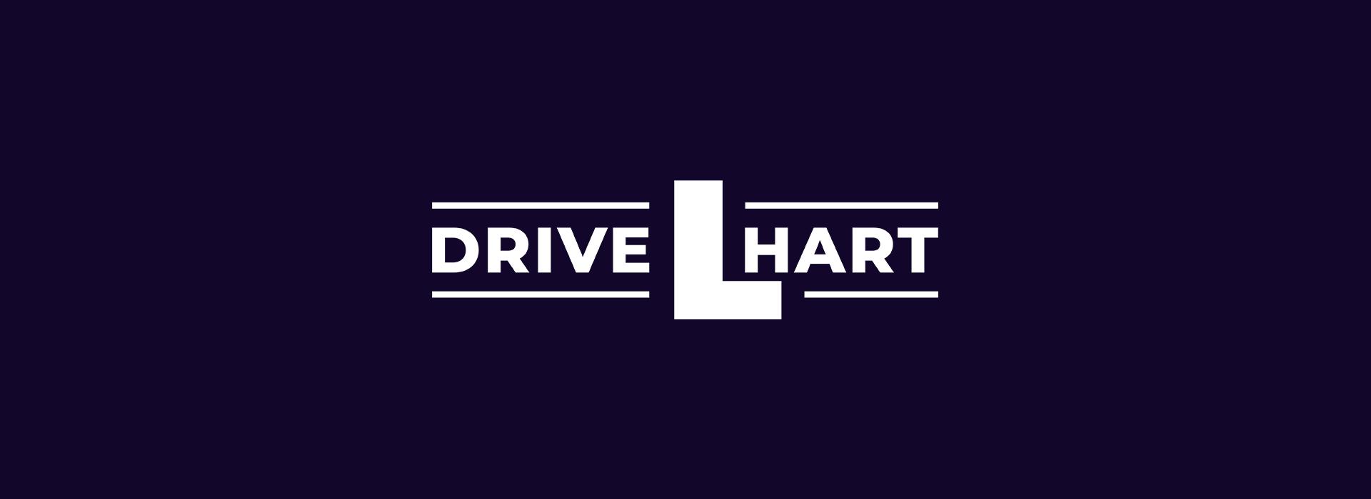 Drive Hart logo